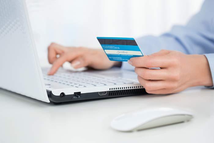 Kredittkortbetaling