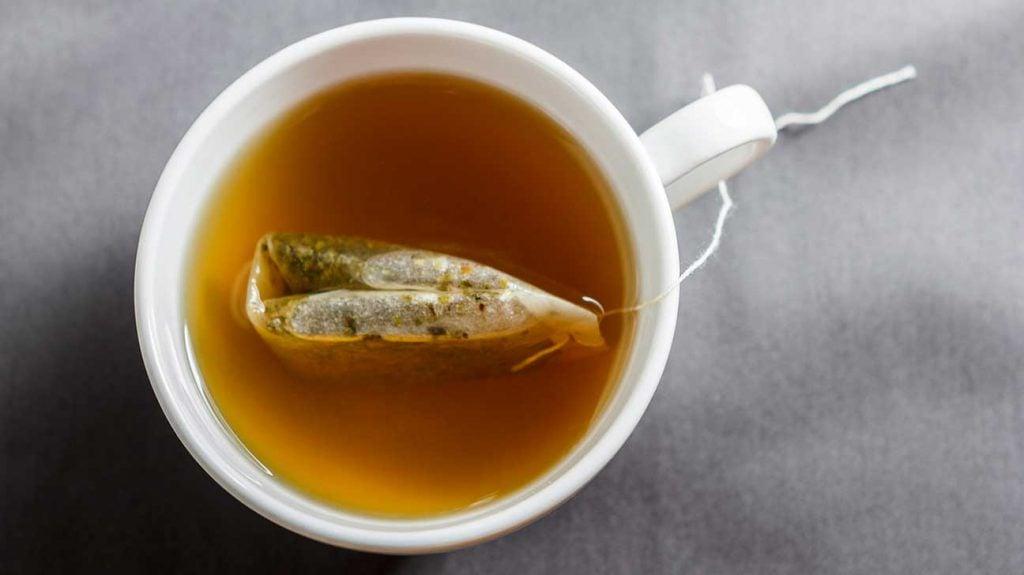 god koppe te